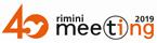Logo della manifestazione Meeting per l'Amicizia fra i Popoli