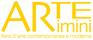 Logo della manifestazione ArteRimini