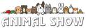 Logo della manifestazione Animal Show