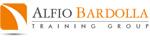 Logo della manifestazione Alfio Bardolla - Wake up call