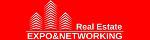 Logo della manifestazione Real Estate Expo & Networking